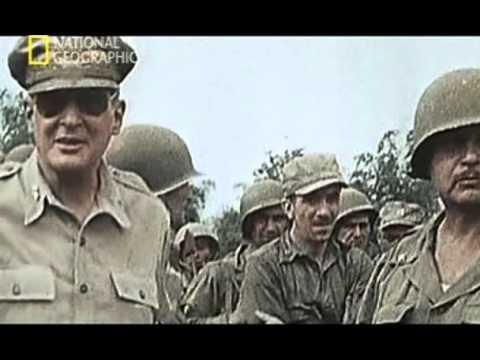 Apocalipsis La Segunda Guerra Mundial 06 Infierno