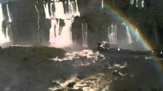 Brazilian Waterfalls Thumbnail