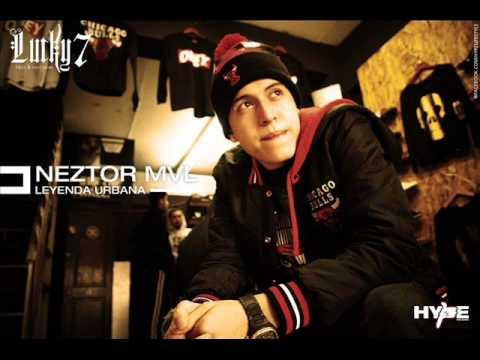 Bye bye baby - Neztor MVL ft Manhy + Link de descarga