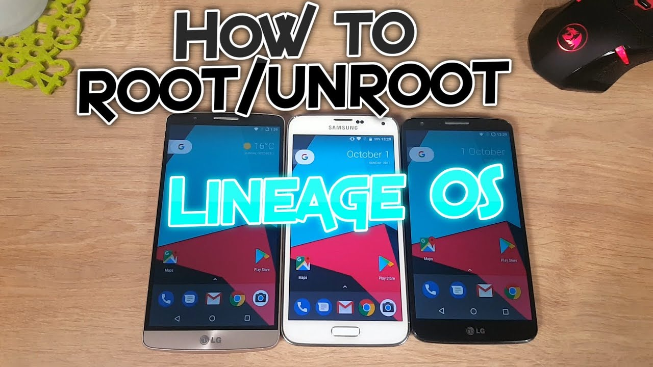 How To Root And Unroot My Android Phone 3 Ways to Unroot