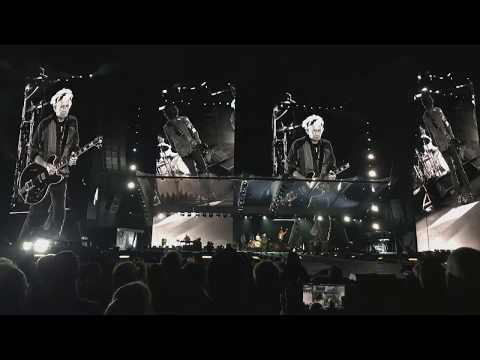 The Rolling Stones Live (4K) - FOS - It