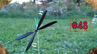 Target Practice Tuesday EP #48 Spinning Propeller Target