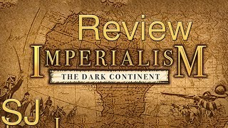Imperialism: The Dark Continent | Review