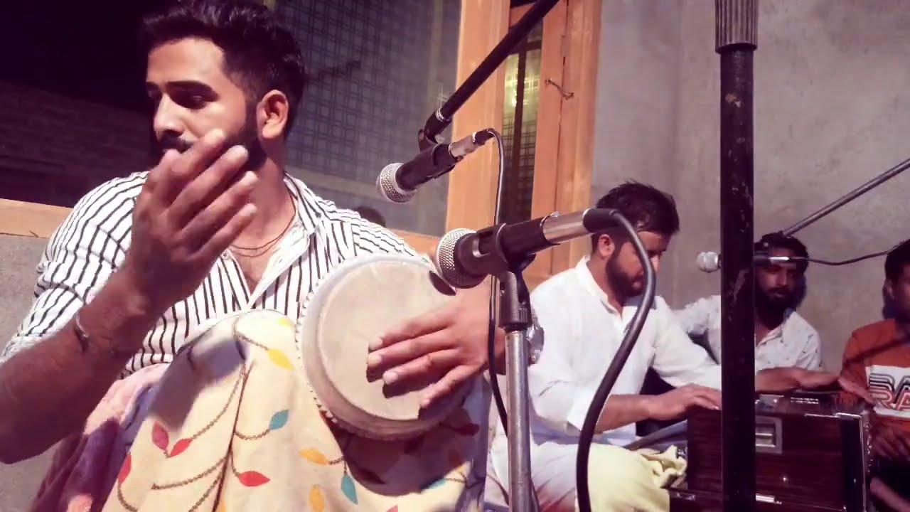 bai yeta janano kashmiri wedding song by singer owais