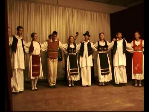 Download Foeni 2010   Activitate Culturală cu Formația de Dansuri din Serbia  Valy 2