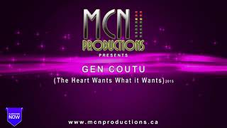 Selena Gomez - The Heart Wants What it Wants (Cover) By Gen Coutu