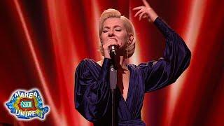 Download Lidia Buble - Mai rămâi și nu pleca (Aura Urziceanu) (Live la Marea Unire ZU 2020)