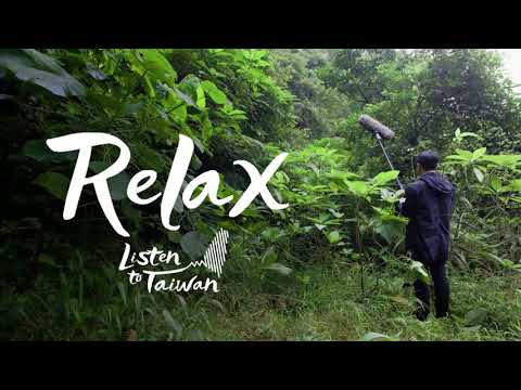 Listen to Taiwan | Relax White Noise | Chill,Stress,Relief ,