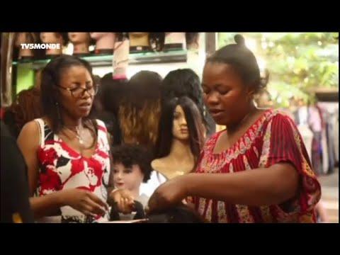 La Tanzanie taxe les faux cheveux