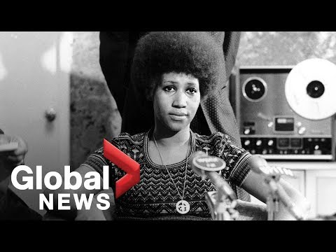 Aretha Franklin funeral: FULL memorial service Mp3