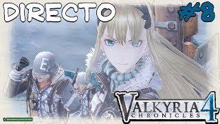 Vídeo Valkyria Chronicles 4