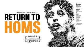 Return to Homs | Trailer | Available Now