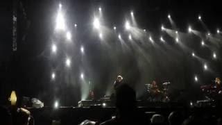 James Blake live at Pohoda festival 2016 - Modern Soul