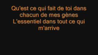 Emma Daumas Paroles Regarde Nous
