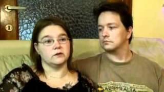 Témoignage Fibromyalgie - David - RTL