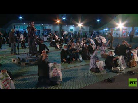 مجموعة دعم يمنية تجتمع للمرة الأولى في طهران