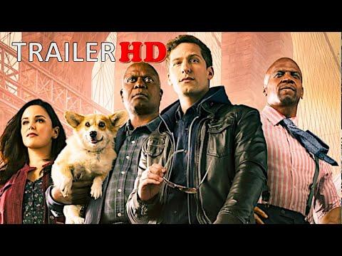 Download 🎥 Brooklyn Nine Nine Season 8 One Last Ride Trailer HD Final Season