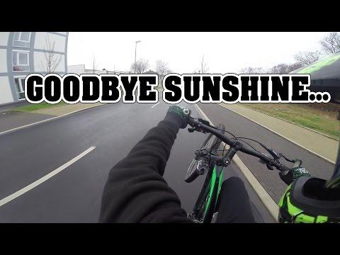 Goodbye Sunshine...|BL2K|EEZ|Fails|