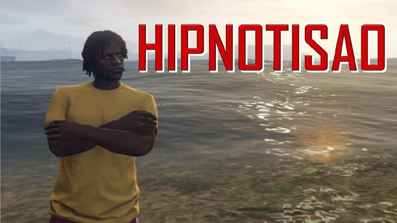 HIPNOTISAO - MOUSSA [VIDEOCLIP UFISIAL]