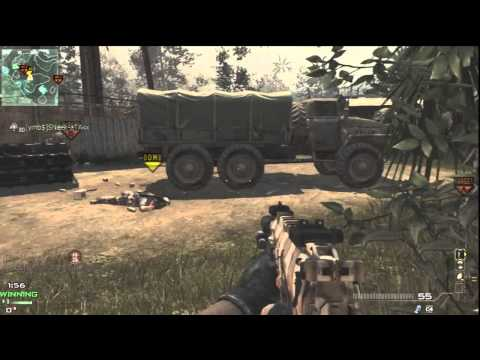 MW3  Commentary  Wata Style & Troll Nation