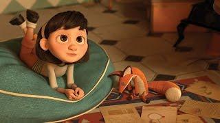Маленький принц | Трейлер | 2015