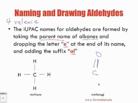 aldehydes-and-ketones