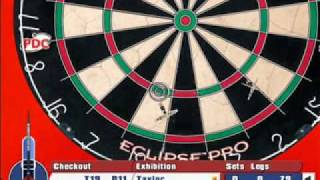 PDC World Championship Darts 2008 - PC