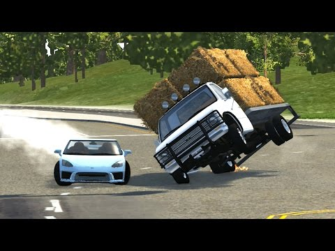 Anyone Here Playused To Play Roblox Page 2 Beamng Beamng Drive Crashes Lucky Guys 2 Fails Near Misses Funny Moments Youtube
