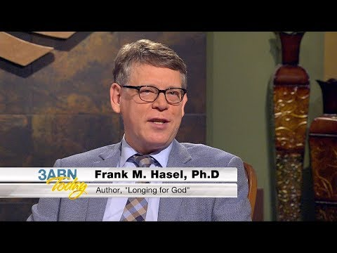 "3ABN Today - ""Longing For God"" Frank Hasel (TDY018002)"