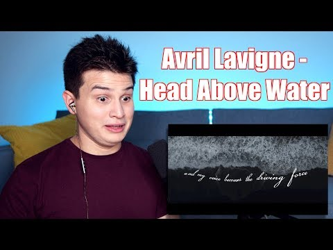 Vocal Coach Reaction to Avril Lavigne - Head Above Water