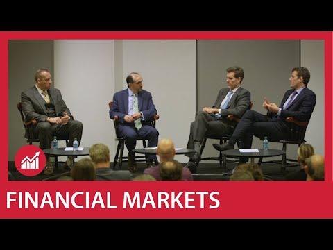 Blockchain Program (Part 3): Cameron & Tyler Winklevoss, Joshua Brown and Paul Vigna