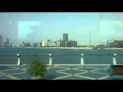 Marina Beach, Abu Dhabi UAE