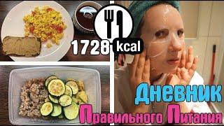 ПОХУДЕТЬ на КАРАНТИНЕ  / ГОТОВЛЮ на 3 ДНЯ / Дневник похудения / Стройней вкусно