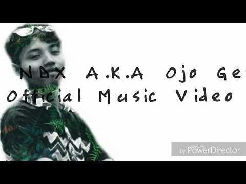 NDX A K A Ojo Gengsi Official Music Video Lirik