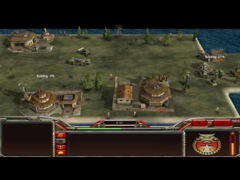 Zero Hour 2v2 No Money Jundiyy Vs BlackfieldGR Survival Command And Conquer Generals