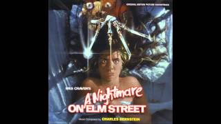 A Nightmare on Elm Street (OST) - Terror In The Tub