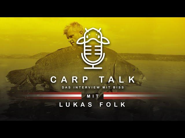 KARPFEN TALK - Das Interview mit Biss #09 mit Lukas Folk