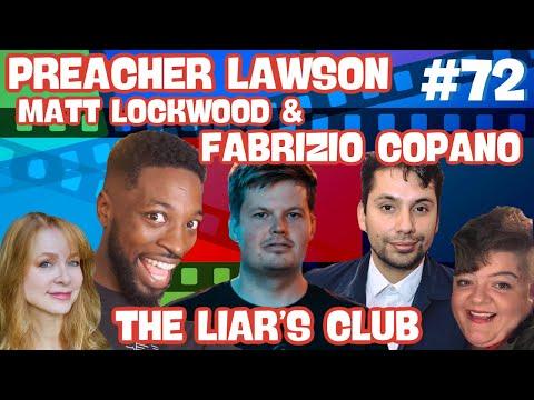 Preacher Lawson, Fabrizio Copano & Matt Lockwood | 72