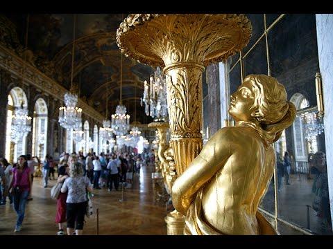 Découvrez le château de Versailles [Documentaire] (VF)
