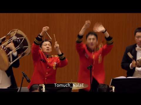 [이창섭/비투비-키/샤이니] 저세상텐션!!! 완전 꿀잼!!대환장주의!!! 꺄!!!원주 백운아트홀(국군교향악단 초청 연주회)