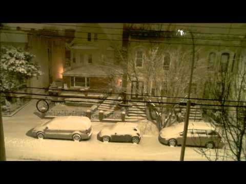 Blizzard 2016 Jonas Brooklyn New York