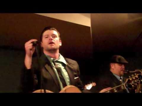 Jesse Dee - Slow Down @ Regatta Bar, Cambridge, MA 02.04.11