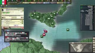 "Kingdom of Italy Episode 4: ""Opening Salvos"" (Part 2/2)"