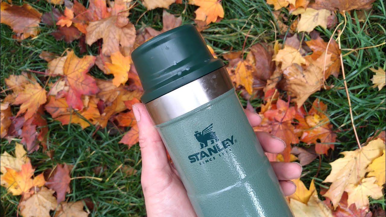 Stanley Travel Mug - YouTube