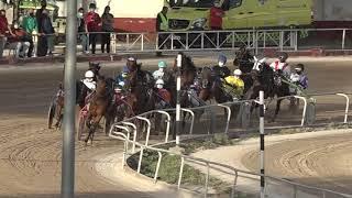 Vidéo de la course PMU PREMI USKUB