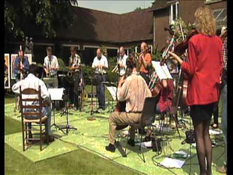 Willem Breuker Kollektief The European Scene Live At The Donaueschingen Music Festival