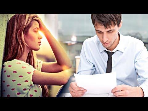 Муж нашёл тайную записку жены и узнал всю правду... Он подал на проверку теста ДНК...