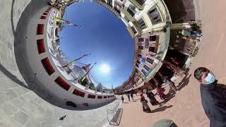 Nepal Boudhanath 2020 10월 31일 …