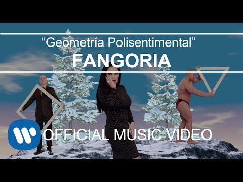 Fangoria - Geometría Polisentimental (Videoclip Oficial)