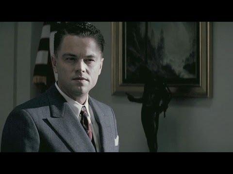 'J. Edgar' Trailer HD